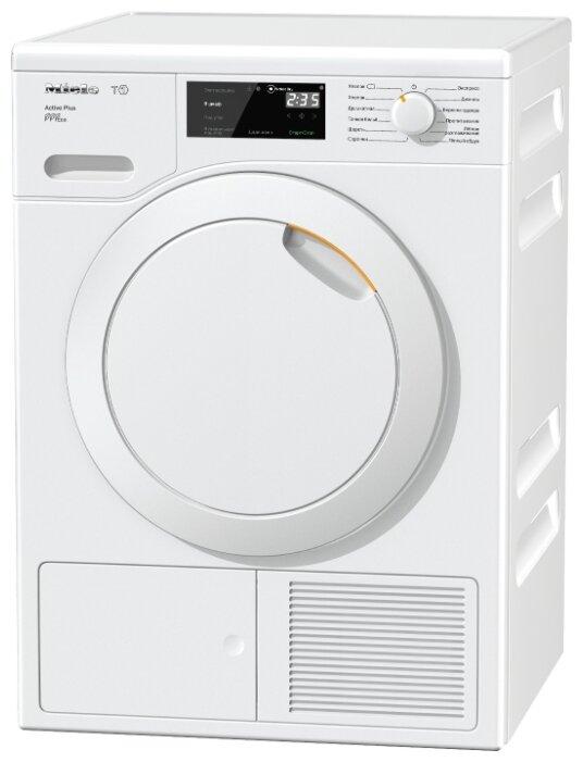 Сушильная машина Miele TCE520WP