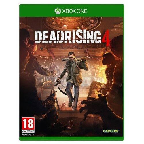 цена на Игра для Xbox ONE Dead Rising 4