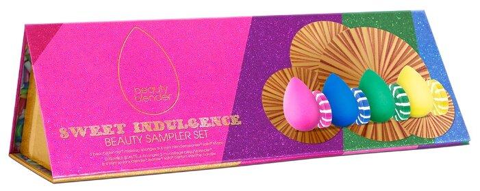Набор спонжей beautyblender Sweet Indulgence с мылом,