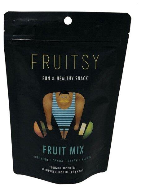Смесь сухофруктов Фрутсы Fruit mix 25 г