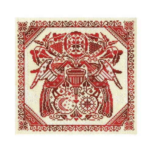 Купить Набор для вышивания PANNA O-1142 ( О-1142 ) Славянский орнамент , Наборы для вышивания