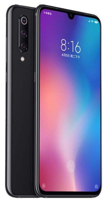 Смартфон Xiaomi Mi 9 6/128GB