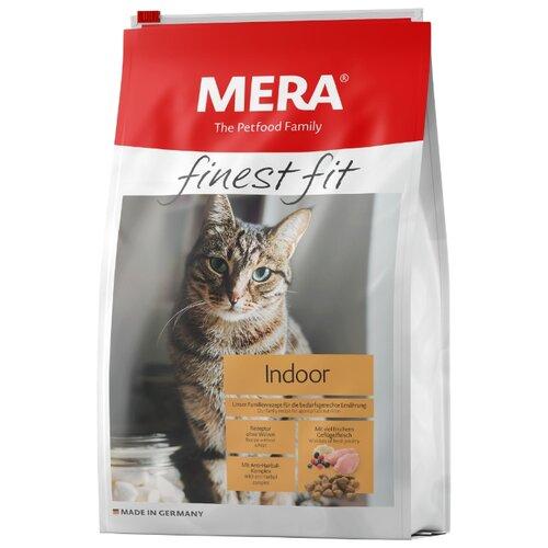 Корм для кошек Mera (0.4 кг) Finest Fit Indoor для взрослых кошекКорма для кошек<br>