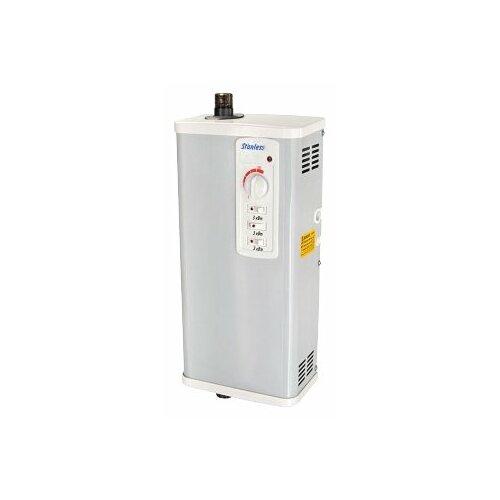 Электрический котел Делсот ЭВП-12м Stanless 12 кВт одноконтурный