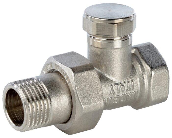 Вентиль для радиатора STOUT SVL-0001-000015