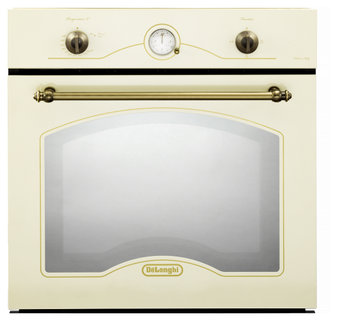 Газовый духовой шкаф De'Longhi CGGBOV 4