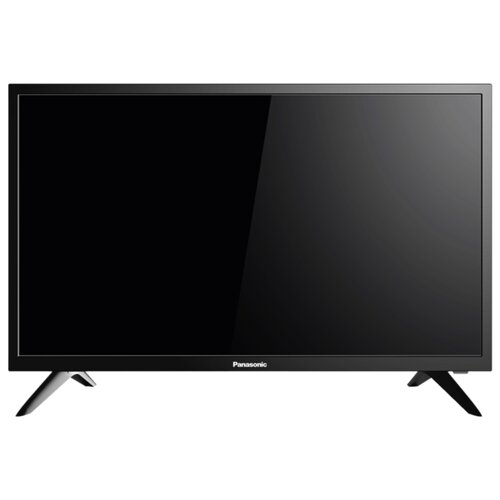 Телевизор Panasonic TX-24GR300 24 (2019) черный телевизор hitachi 24he1000r 24 2019 черный