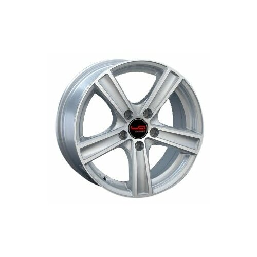 Фото - Колесный диск LegeArtis A62 7x17/5x112 D66.6 ET37 SF replay a62 7x17 5x112 d66 6 et37 s