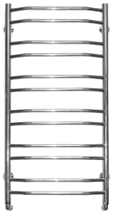 Водяной полотенцесушитель Domoterm Лаура П12 50x100