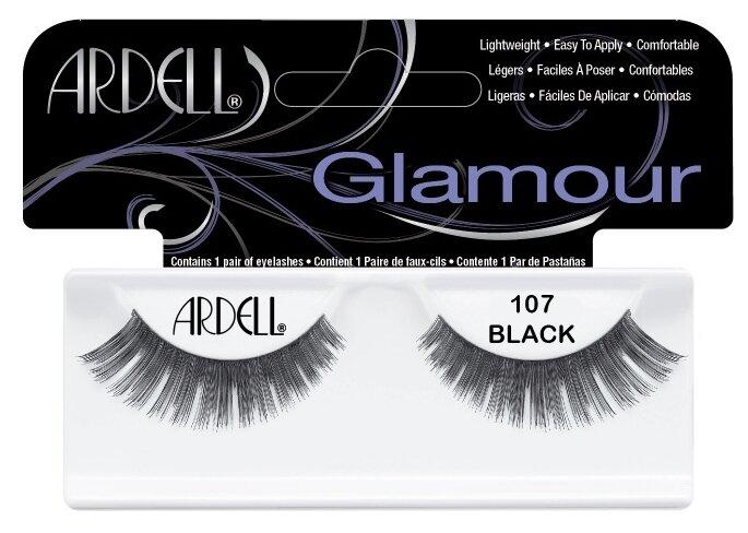 Ardell накладные ресницы Glamour Fashion Lash 107
