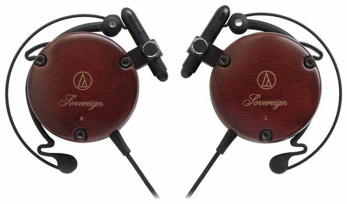 Наушники Audio-Technica ATH-EW9