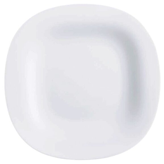 Luminarc Тарелка десертная New Carine 19х19 см