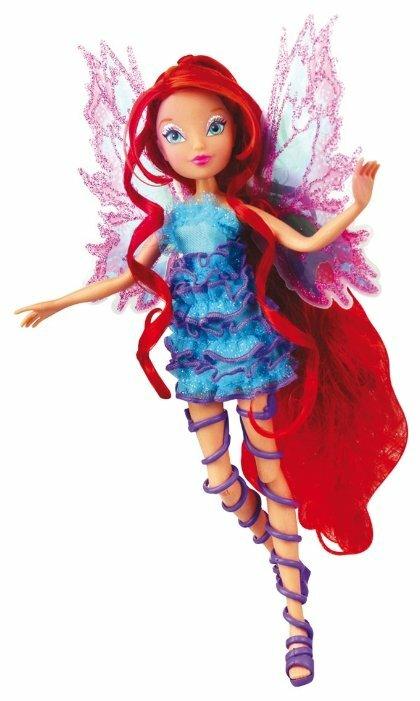 Winx Кукла Winx Club