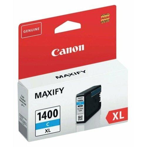 Фото - Картридж Canon PGI-1400C XL (9202B001) картридж canon pgi 2400m xl