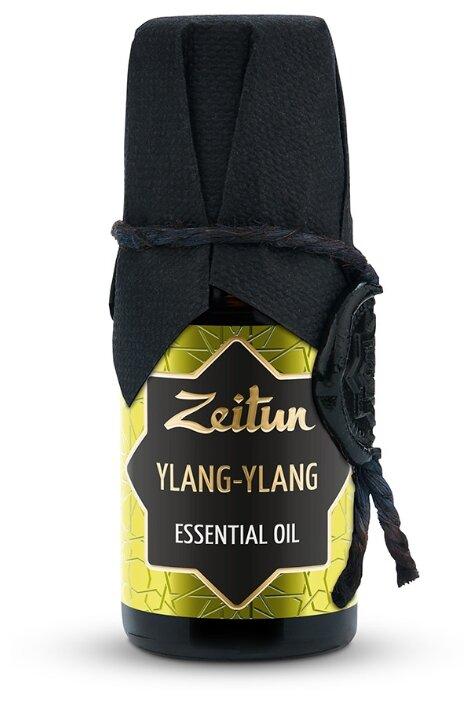 Zeitun эфирное масло Иланг-иланг