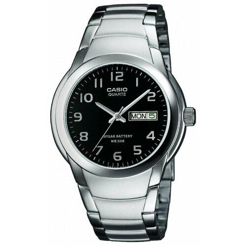 Наручные часы CASIO MTP-1229D-1A цена 2017
