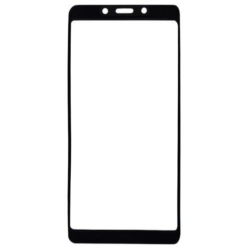 Купить Защитное стекло Liberty Project Tempered Glass с рамкой для Huawei Honor 6A черный