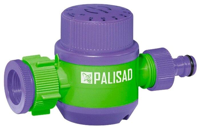 Таймер подачи воды PALISAD 66190