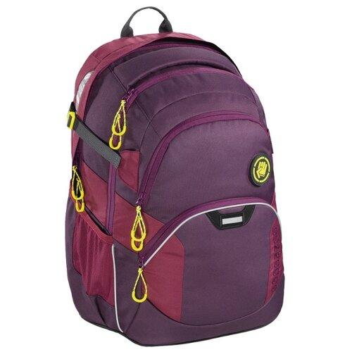 Coocazoo Рюкзак JobJobber2 Berryman (00138715), бордовый/фиолетовый