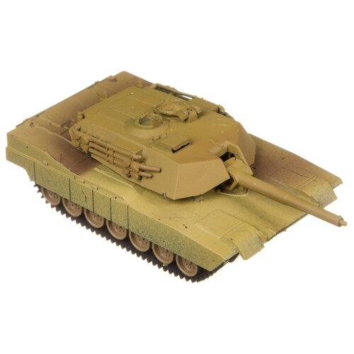 Купить Сборная модель BONDIBON Танк №3 ВВ2517 1:72, Сборные модели