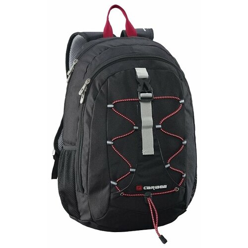 Рюкзак Caribee Impala 30 black/red рюкзак caribee pulse 65 black