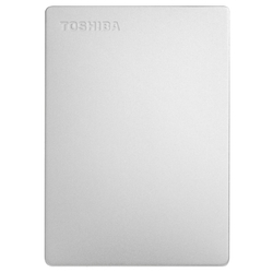 Внешний HDD Toshiba Canvio Slim 2TB