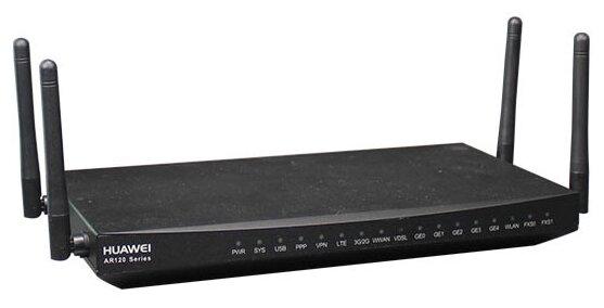 Wi-Fi роутер HUAWEI AR129CGVW-L