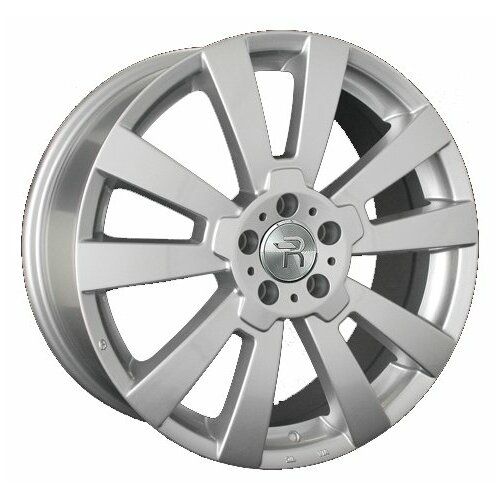 Фото - Колесный диск Replay VV204 7.5х19/5х112 D57.1 ET43 колесный диск replay mr56 9 5х19 5х112 d66 6 et43