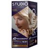 Studio Professional 3D Holography стойкая крем-краска для волос