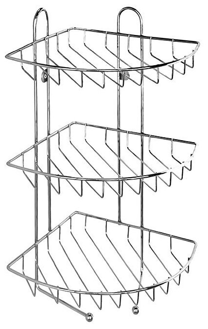 Этажерка настенная Milardo 110WC30M44