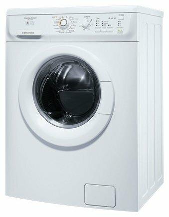 Стиральная машина Electrolux EWF 127210 W