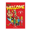 Welcome: Pupil's Book Level 2