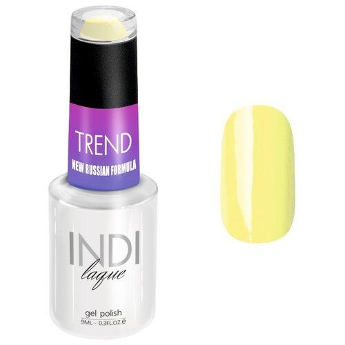 Купить Гель-лак для ногтей Runail Professional INDI Trend классические оттенки, 9 мл, оттенок 5100