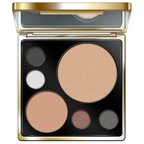 ART-VISAGE Палитра для макияжа Anniversary One Love 02 палитра пудры visage cosmetics 6 цветов