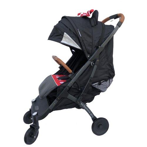 Купить Прогулочная коляска Yoya Plus Pro 2019 Минни/черная рама, цвет шасси: черный, Коляски