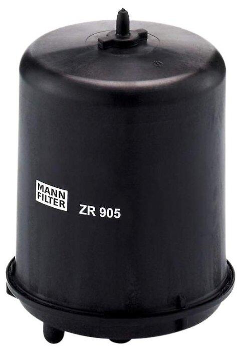 Масляный фильтр MANNFILTER ZR905Z