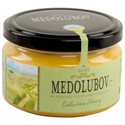 Крем-мед Medolubov Луговое разнотравье 250 мл