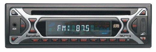 Автомагнитола Autofun МР-219UA