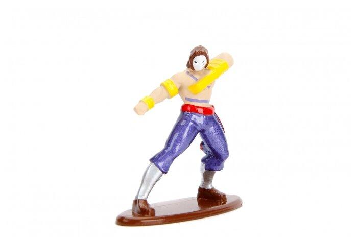 Jada Toys Street Fighter - Vega SF11