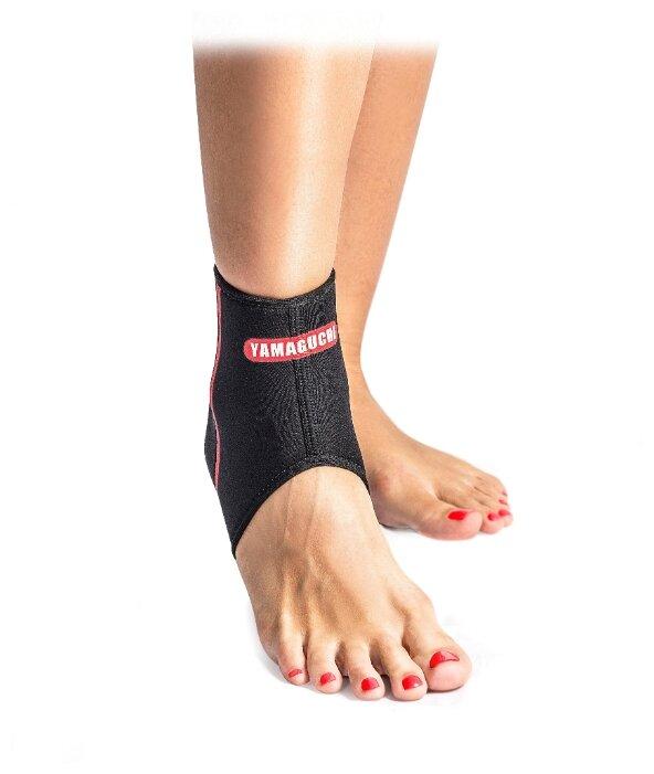 Бандаж на голеностопный сустав Yamaguchi Aeroprene Ankle