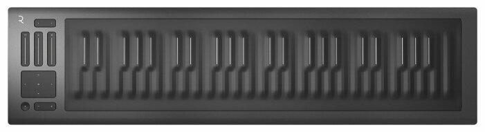 MIDI-клавиатура ROLI Seaboard RISE 49
