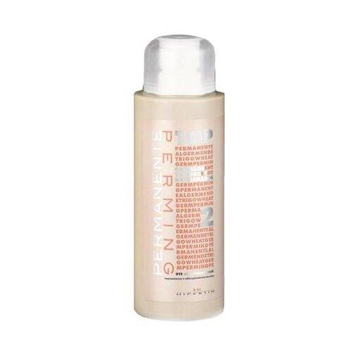 Hipertin Лосьон для химической завивки окрашенных и обесцвеченных волос PERMING LOTION 2, 500 мл