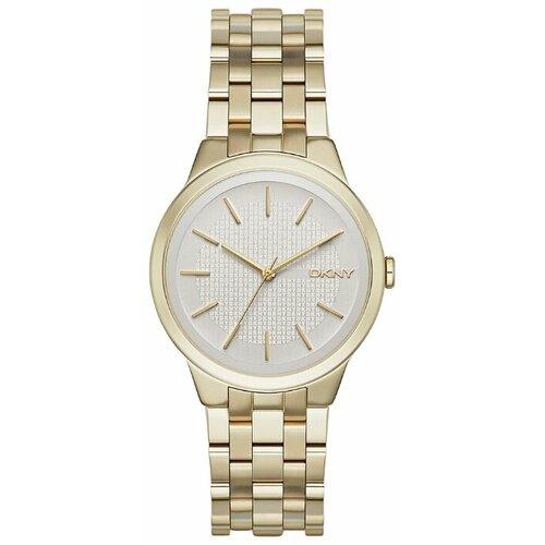 Наручные часы DKNY NY2382 dkny часы dkny ny2508 коллекция minetta