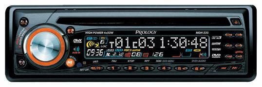 Автомагнитола Prology MDH-335