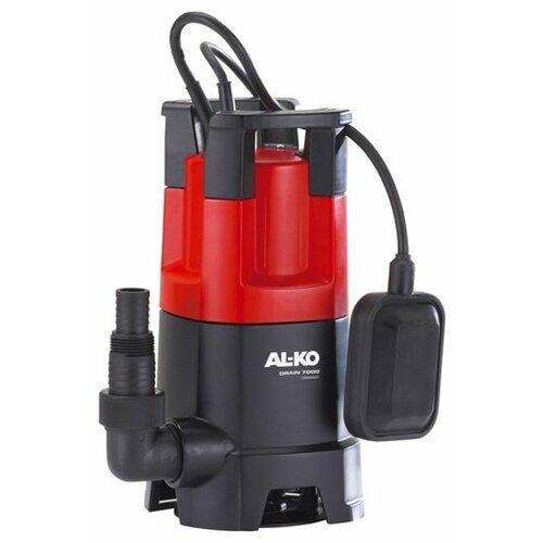 Дренажный насос AL-KO Drain 7000 Classic (350 Вт)