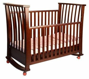Кроватка Papaloni Прадо