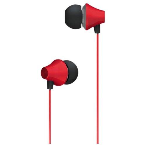 Наушники AKAI HD-619 red