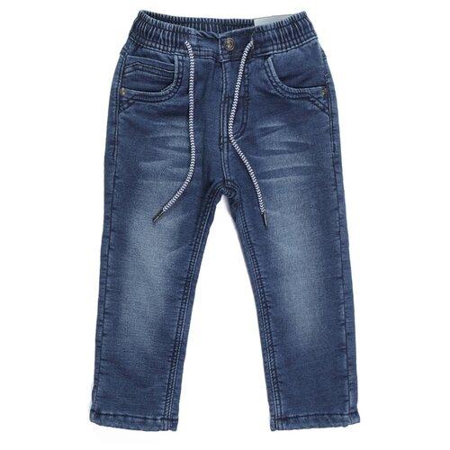 Джинсы Sweet Berry размер 98, темно-синий джинсы мужские montana цвет темно синий 10061 rw размер 38 34 54 34