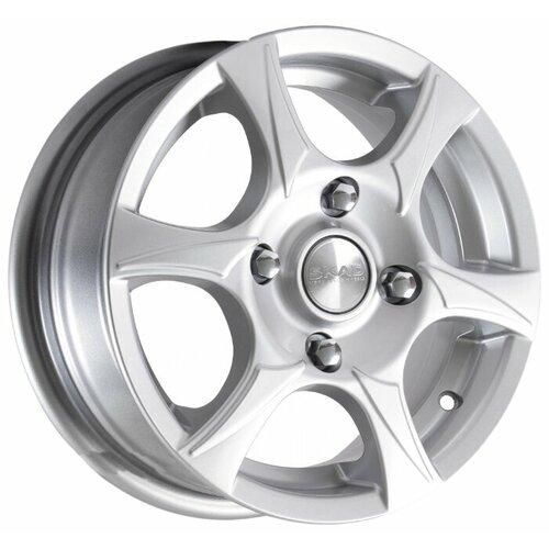 Фото - Колесный диск SKAD Аэро 5x13/4x98 D58.6 ET35 Селена колесный диск skad веритас 5 5x14 4x98 d58 6 et35 селена