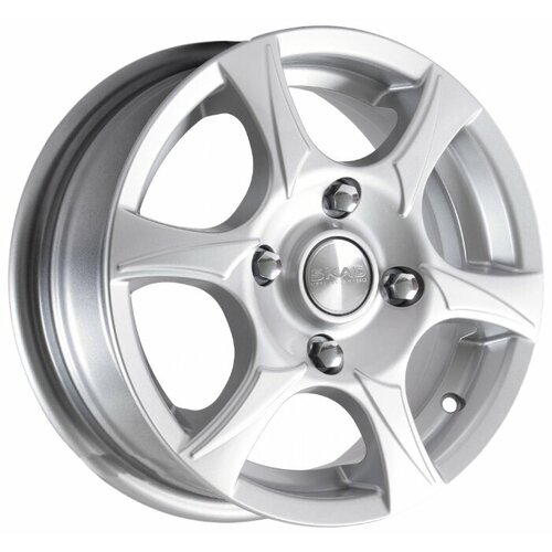цена на Колесный диск SKAD Аэро 5x13/4x98 D58.6 ET35 Селена
